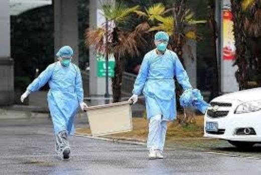 Можно ли ехать в Китай из-за вируса