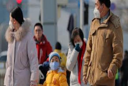 Опасно ли ехать в Китай