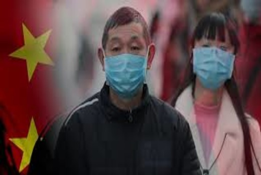 Китай скрывает масштабы эпидемии