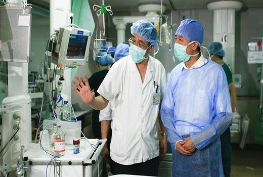 Первый случай коронавируса в Китае