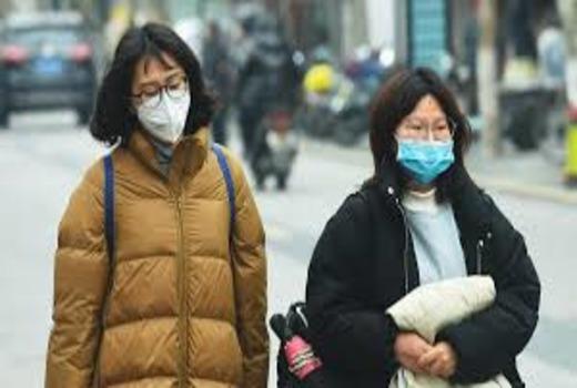 Опасный китайский вирус