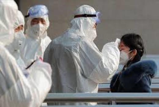 Откуда взялся коронавирус в Китае
