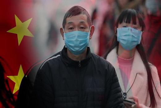Почему все вирусы из Китая