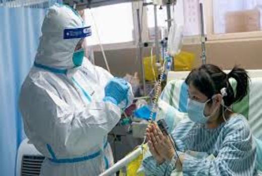 Что за вирус свирепствует сейчас в Китае