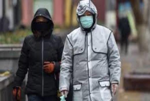 Инкубационный период коронавируса-2020 у человека