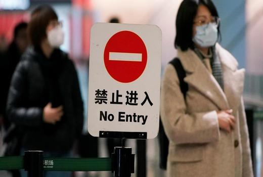 Как хоронят в Китае умерших от коронавируса
