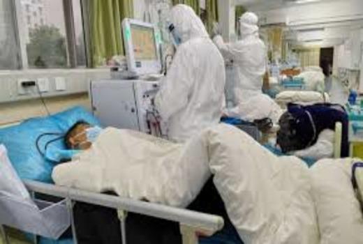 Как умирают от коронавируса