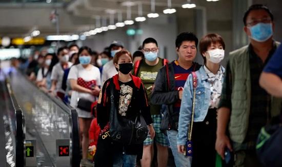 Паника в Китае коронавирус – причины, поводы для беспокойства