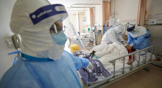 Умер врач от коронавируса – был ли шанс повлиять на ситуацию