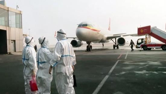 Ситуация в Китае на сегодняшний день с вирусом для туристов - отзывы