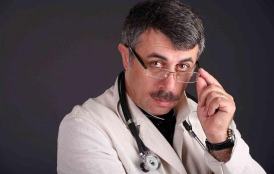 Комаровский о коронавирусе – ответы на частые вопросы