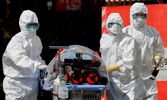 Коронавирус создали США – американский след в Китае