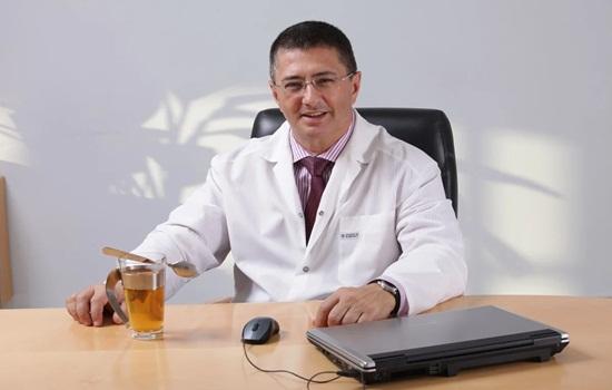 Доктор Мясников о коронавирусе – точка зрения медика