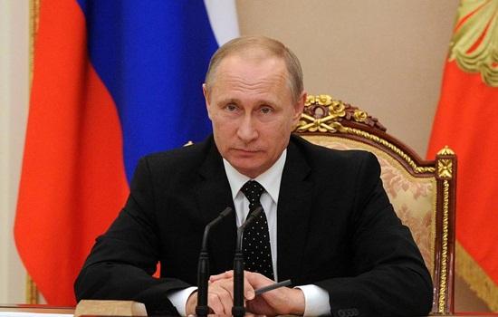 Путин о коронавирусе – заявления главы государства о заболевании