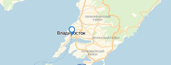 Коронавирус Владивосток – как обстоят дела с инфекцией